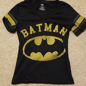 Batman t shirt (4 for 12)